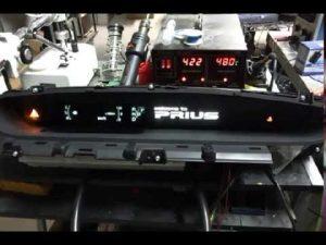 prius-cuadro-de-instrumentos-reparacioncentralitacoche